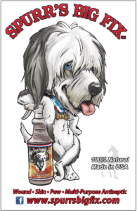 Spurr's Big Fix Pet Products