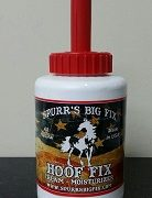 Spurrs Big Fix Hoof Fix 26oz